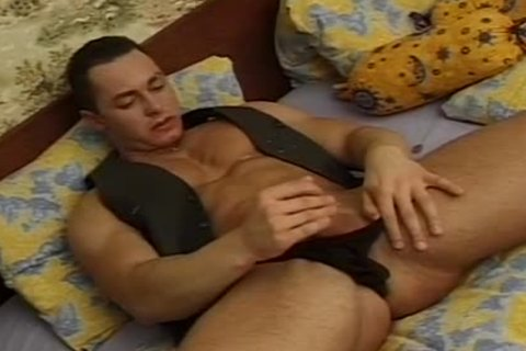 lustful European Hunks Eating & nailing Each Others buttholes