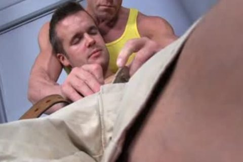 GayRoom engulf nail And reiterate With lustful Oil ...