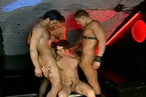 Miklos Franko plowed By A bunch In A Fuckclub