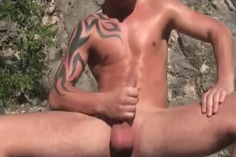 TWINS JOSEPH & ROBERTO - sex sperm flow COMPILATION