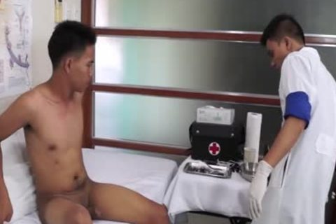 wild Medical Fetish Asians Simon And