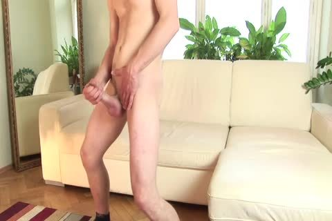 monstrous weenie Blond Rado Novy Stroking Off