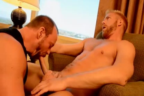 Casey pounds Christopher In His lusty wazoo