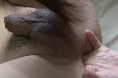 wild Asians anal Fingered
