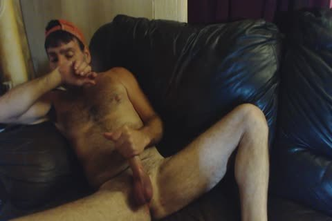 Redneck Jerkoff No Talking ball cum 06 17 2016.mp4