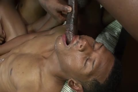 Rio starr gets nailed darksome thug