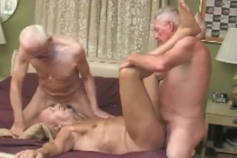 grandad plow three-some