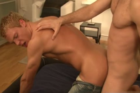 large 10-Pounder Son ass sex With ejaculation