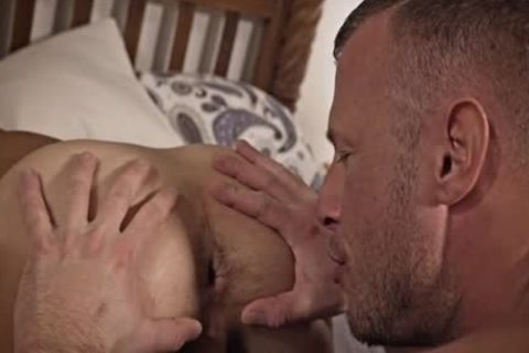 large penis homo raw With Facial