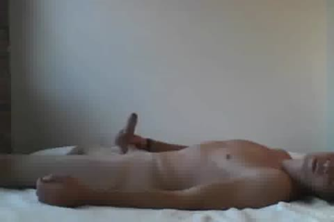 lengthy Haired lad Cums On stomach - Watch greater amount At Rawcams69.com