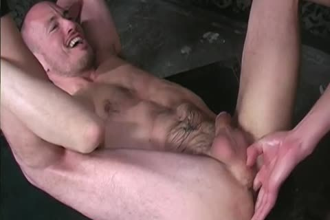 private Cumhole Scene 2