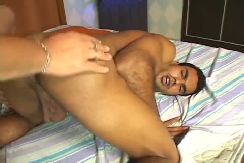 RICCO PUENTES IS fucking FAGS bareback 5 - Scene 3