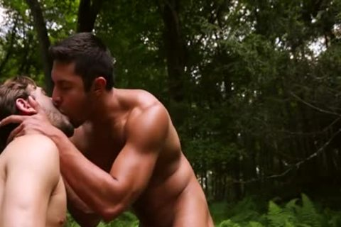 Latin gay Outdoor And Facial