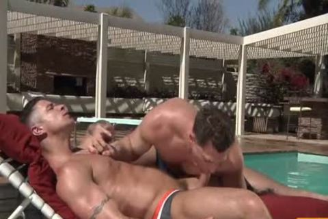 excellent penis engulfing And butthole Pumping