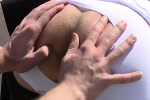 large dick Poppers Training 1