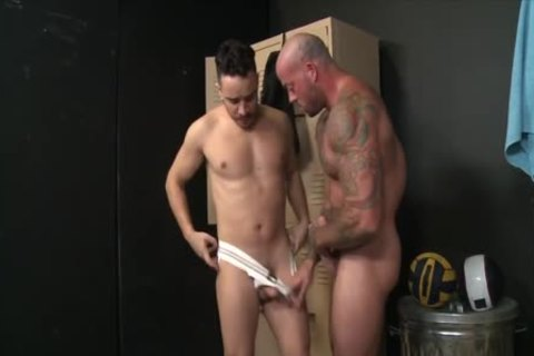 SEAN DURAN & ALESSIO VEGA - I LOVE u IN A dick-strap