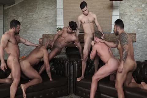 Sex-Party - Six studs Have joy