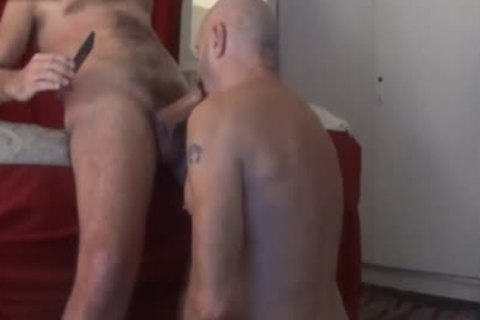DEEPTHROAT MASSAGE monstrous cock By Nudemassage