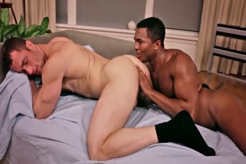 Stas Landon And Sean Xavier