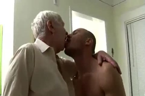 enjoyable older chap & Younger Having Sex