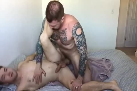 massive DICKED DADDY AND HIS boy