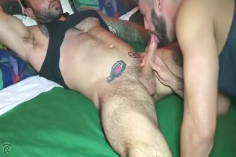 delicious Male gets Fuked By big 10-Pounder
